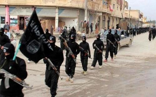 FBI warns Islamic State targeting US churches and holiday gatherings