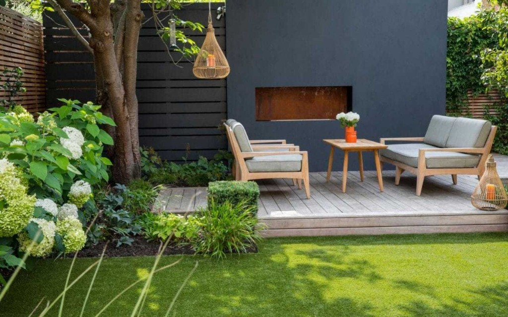 LANDSCAPING IDEAS - cover