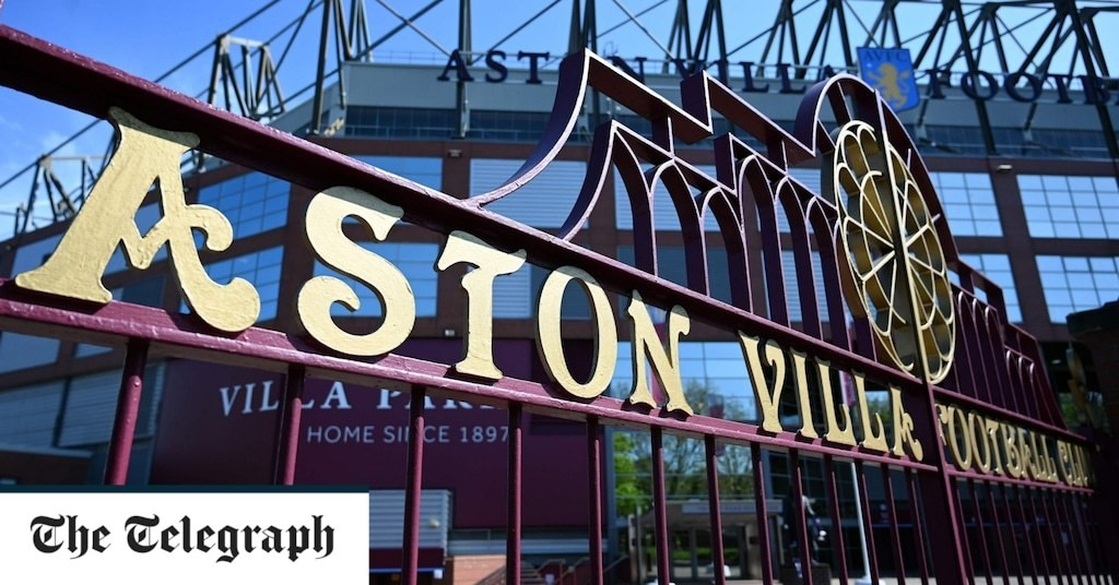 Aston Villa fans reported for alleged hate crimes more than any other club's supporters in 2019-20