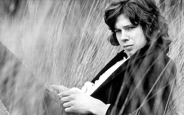 The hunt is on for lost Nick Drake images