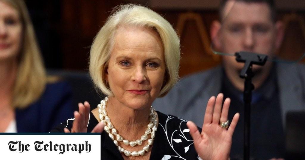 John McCain's widow endorses Biden for president in rebuke of Trump