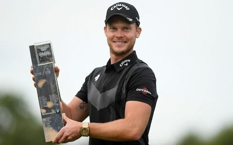 Danny Willett confirms comeback in emphatic style with victory at Wentworth