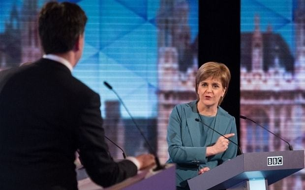 Scottish leftists should stop kidding themselves - a vote for the SNP is a vote to end the Union