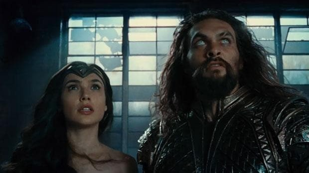 New Justice League trailer shows the horrors of life after Superman