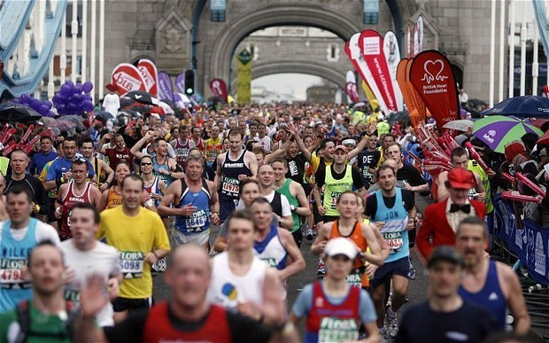 Strenuous exercise is 'unlikely to cause cardiac arrest'