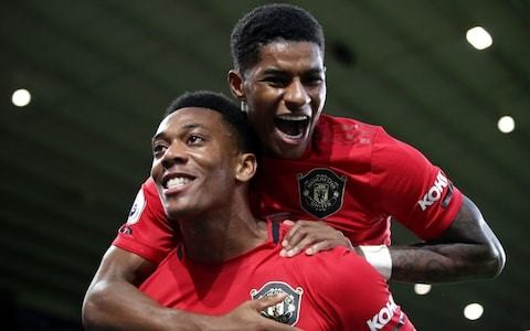 Less is more for Manchester United's attack but will a lack of depth scupper their season?