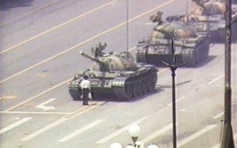 Leica comes under fire for video featuring Tiananmen Square massacre