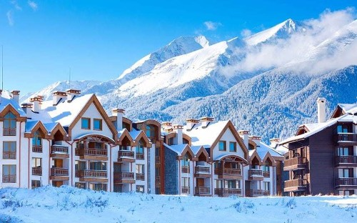 Revealed: The cheapest (and most expensive) ski resorts for this winter