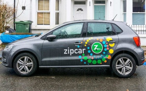 Drug dealing gangs are using Zipcar to steer clear of police cameras
