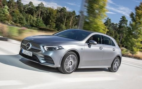 Mercedes A250e PHEV review: a cultured plug-in hybrid spoiled by a few bad manners