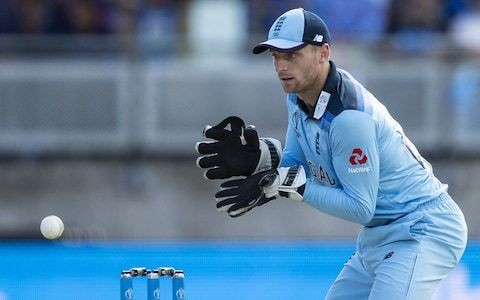 Jos Buttler poised to take gloves off Jonny Bairstow for England's tour of New Zealand