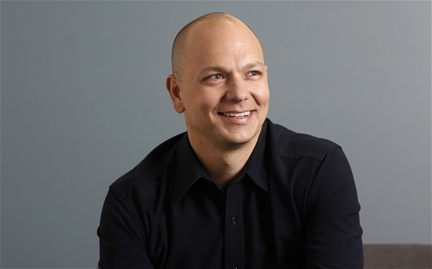 Tony Fadell, father of the iPod, iPhone and Nest, on why he is worth $3.2bn to Google