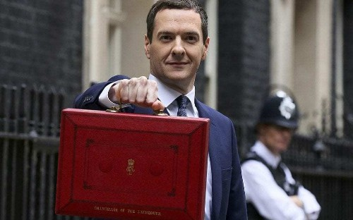Will George Osborne dare make the Budget a part of Project Fear?