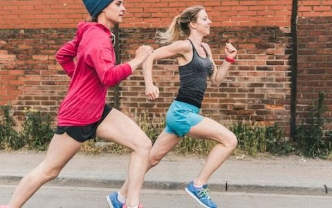 How to run a sub 4-hour marathon: the ultimate 16-week training plan