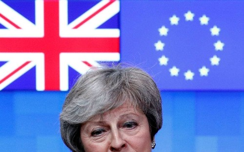Brexit vote: What happens in Parliament on 27 February?