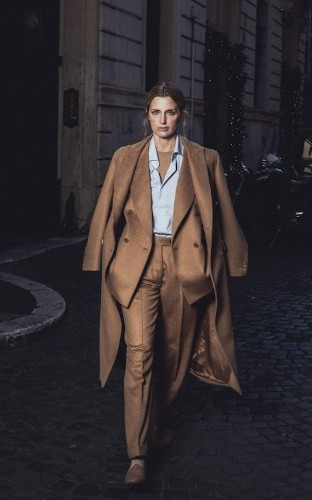 Introducing Giuliva Heritage, the tailoring label which has become a fashion editor secret weapon