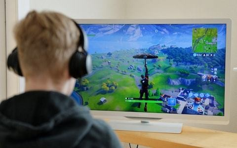 Children spending £250 on Fortnite 'skins' to avoid being labeled 'the poor kid' at school, Children's Commissioner warns