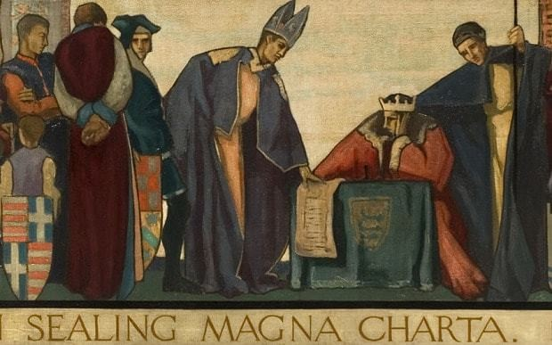 Magna Carta: the things you didn't know
