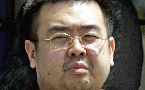Kim Jong-un's brother 'met US agent' days before VX nerve agent attack