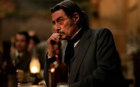 Deadwood: the Movie review: a disappointing return for this once-great Western