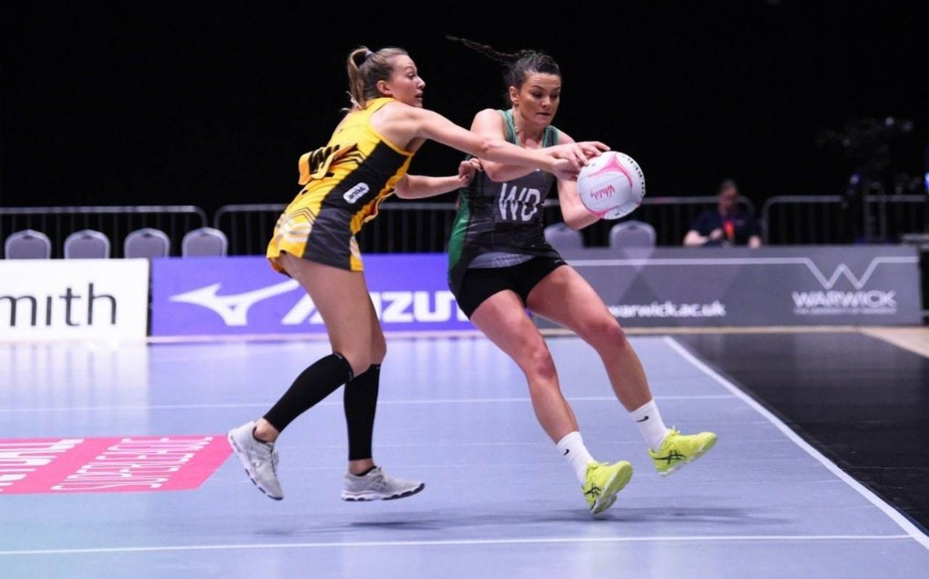 Autumn return of professional netball 'off the table'