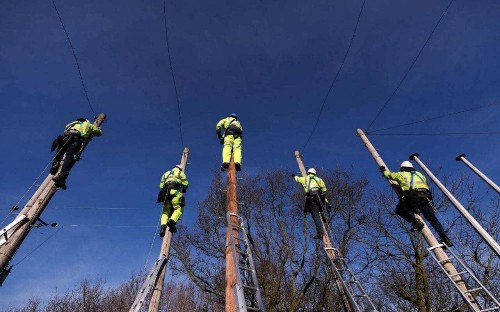 BT faces fresh calls to spin off Openreach