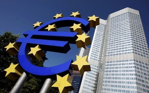 Eurozone is the biggest threat to financial stability