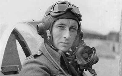 Second World War 80 years on: General Stanislaw Skalski, Polish fighter ace who destroyed 22 enemy aircraft and later spent six years under a death sentence