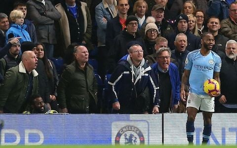 Raheem Sterling: English football must also do more to defeat racism