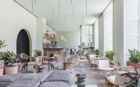 The best budget hotels in Edinburgh, from designer studios to grand mansions at an affordable price