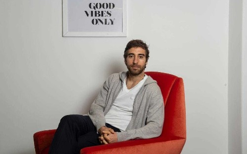 Mathieu Flamini exclusive interview: 'I have always felt connected to nature so I am using my position to change the world'