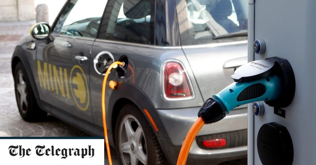 UK can win the global battery race - but first we must protect our automotive industry