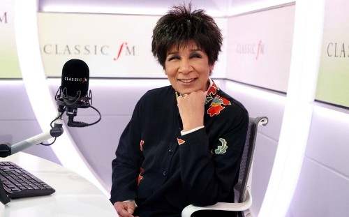 Moira Stuart moves to Classic FM after being 'taken for granted' by BBC