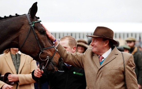 Cheltenham 2020 preview: the trainers and jockeys seeking glory