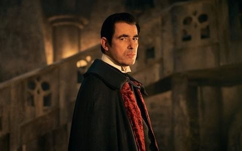 Dracula, first-look review: BBC One's new horror is a bloody good show