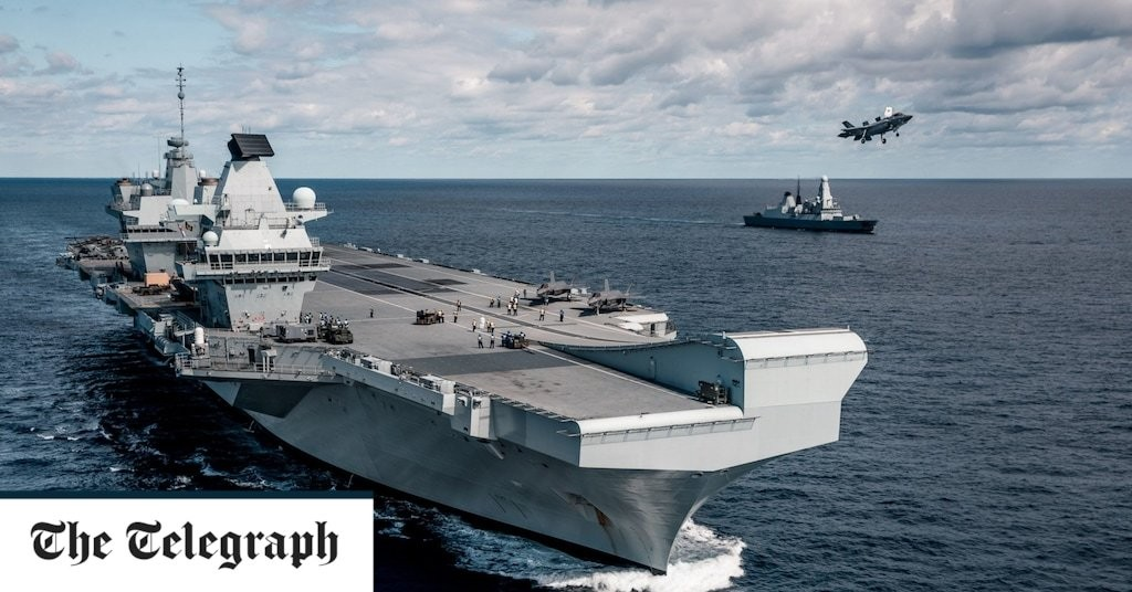 Navy's £1bn supply ships programme maybe scuttled by budget cuts, warn insiders
