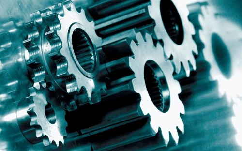 Boost productivity with changes to business rates, say manufacturers