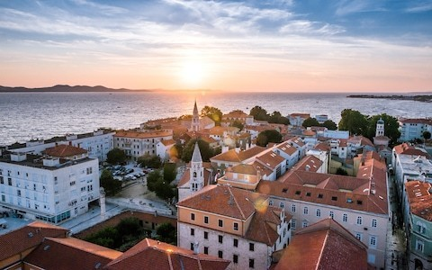 Fancy visiting Croatia but want to avoid the crowds? Here's why you should head to Zadar