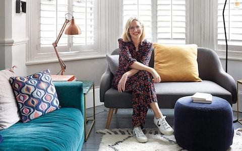 How The Frugality blogger Alex Stedman created a beautiful home on a budget