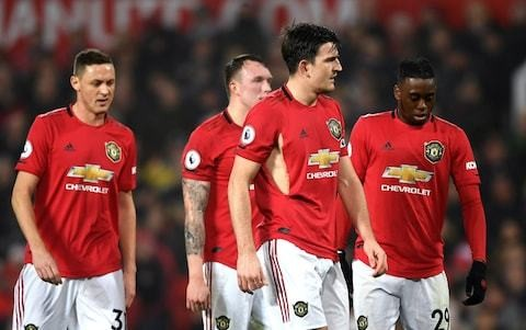 Why Manchester United is a club on its knees - and how they can fix it
