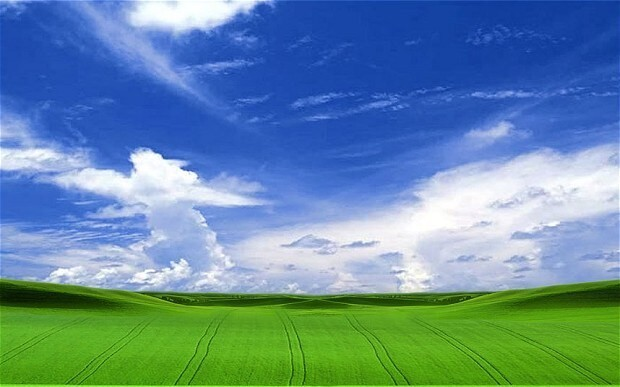 Windows XP is dead. Long live Windows 8