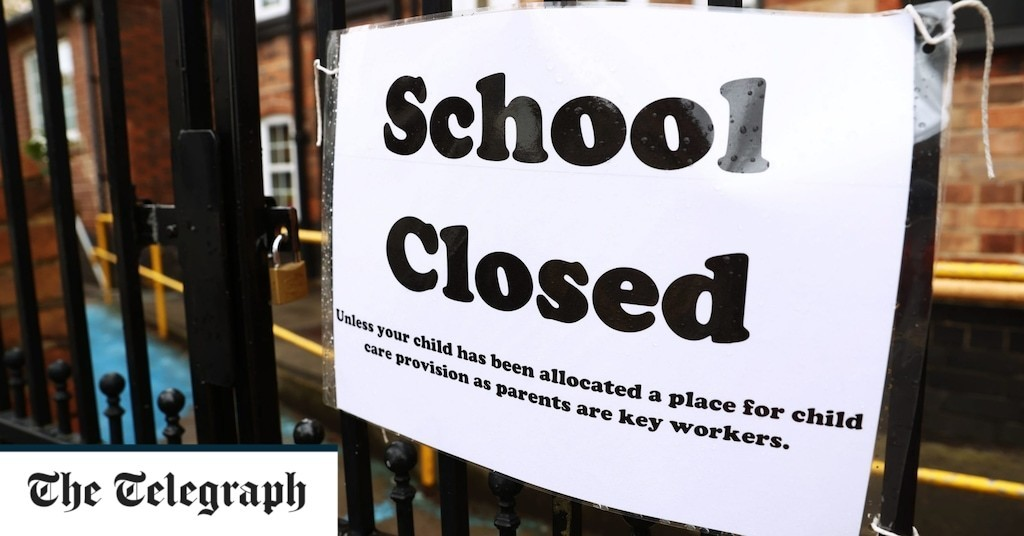 Schools will give priority to pupils in Year 11 and 13 if forced to close again