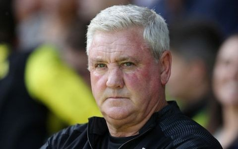 Steve Bruce has an impossible job trying to change closed minds - some Newcastle fans seem to revel in his failures