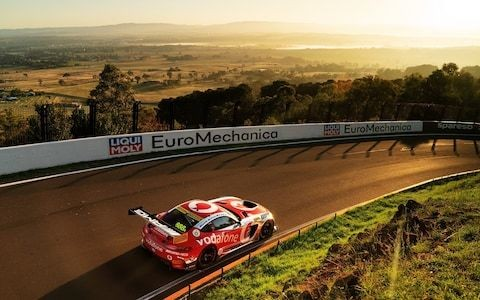 If you only watch one race in 2020, make sure it's the Bathurst 12 Hour