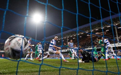 Watford take first FA Cup quarter-final spot as QPR rue missed chances