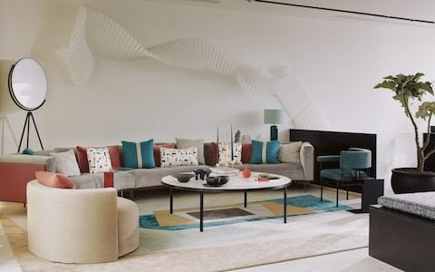 The £7.6m penthouse that proves it's possible to bring character to a new-build