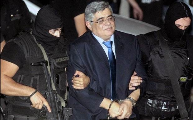 Golden Dawn arrests: 'The government should have acted long ago'