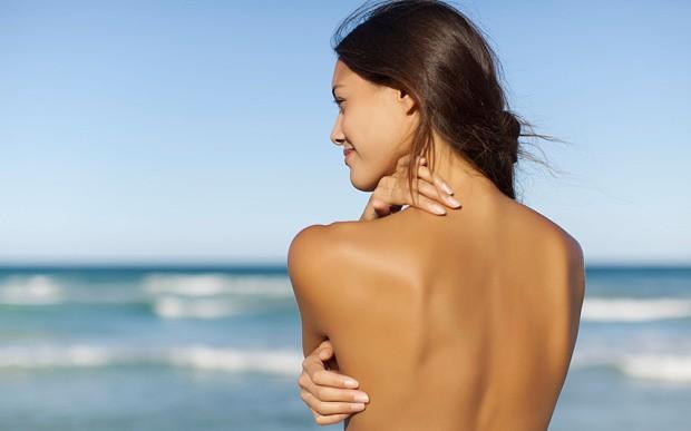 Health Q&A: how do I get rid of back acne?