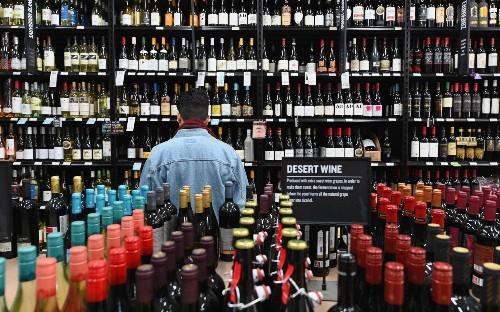The best local wine merchants that will deliver to your door