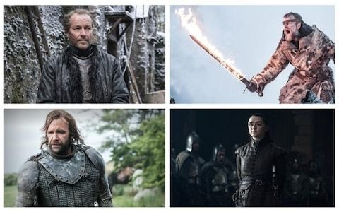 Game of Thrones deaths: who died in season 8 – and who survived to the very end